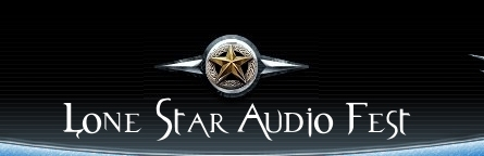 Lone Star Audio Fest