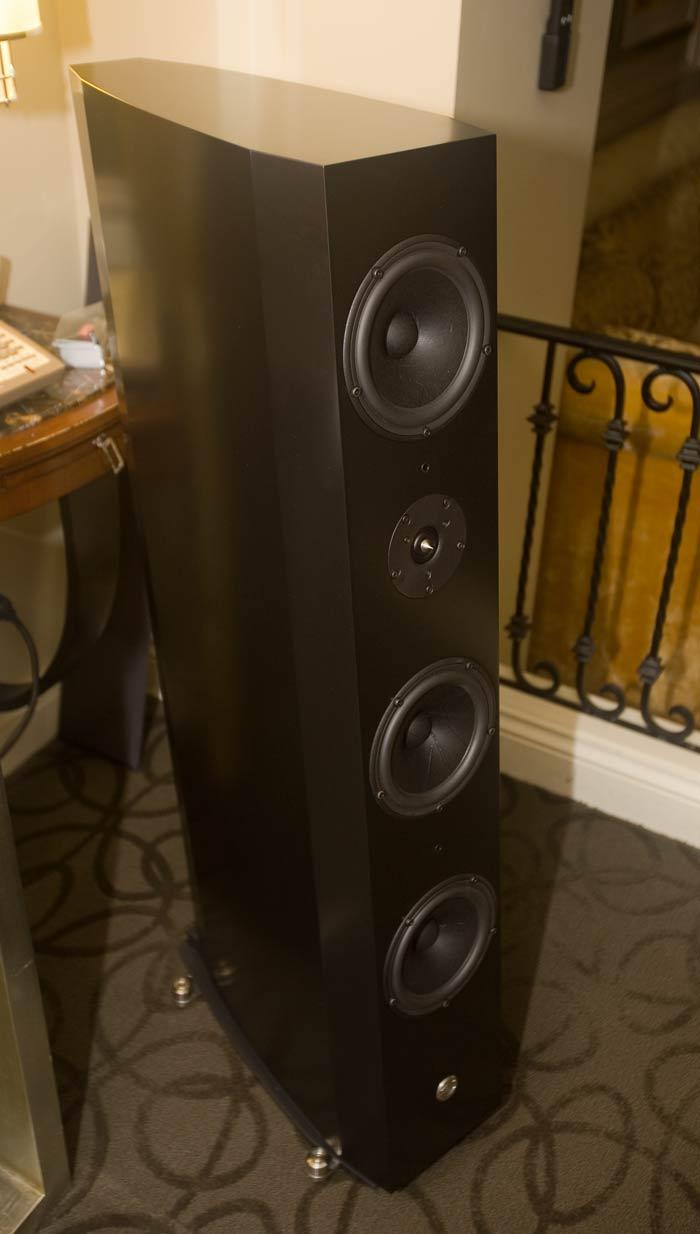 Ces 2012 Gamut Audio Federation