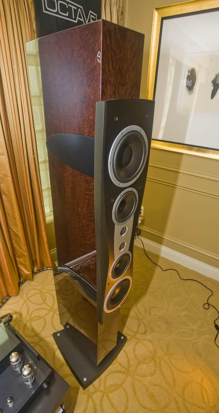Ces 2012 Octave Audio Audio Federation