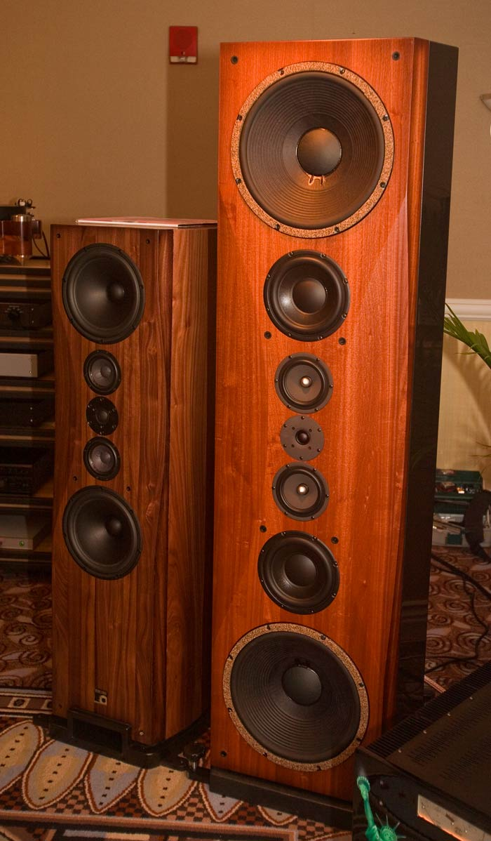 The Show 2012 At Ces Pbn Audio Cary Audio Img