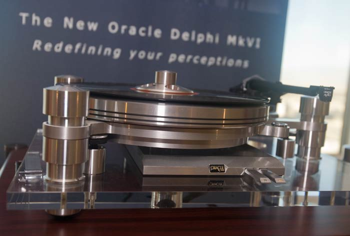 Oracles of Delphi Oracle Audio's Delphi mk vi