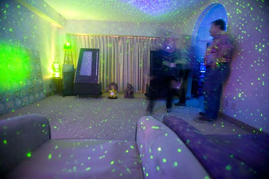 trippy room the nfs not for sale room