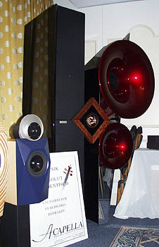 Audio Federation - Acapella Audio Arts