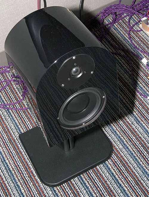 Audio Alta Fidelidad en imagenes  (para sufrir)