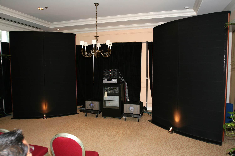 Audio Federation Ces 2007 Show Report Lamm Soundlab