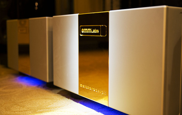 EMMLabs MTRX amplifier