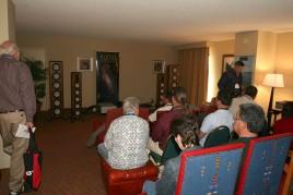 RMAF 2007 Large Room