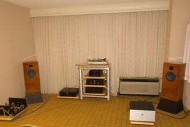 RMAF 2008 Small Room