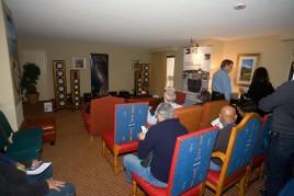 RMAF 2008 Large Room