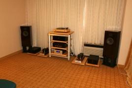 RMAF 2006 Small Room