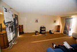 RMAF 2009 Large Room