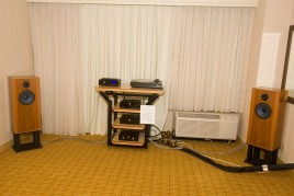RMAF 2009 Small Room
