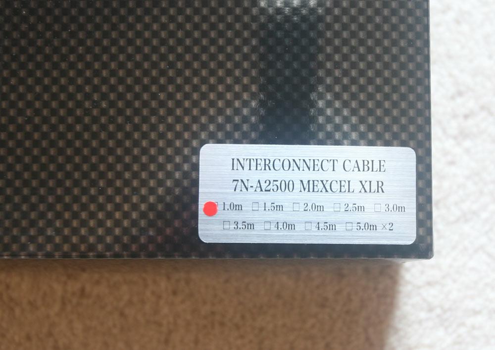 IMG_8191-esoteric-7n-a2500-xlr-interconnect-box-label