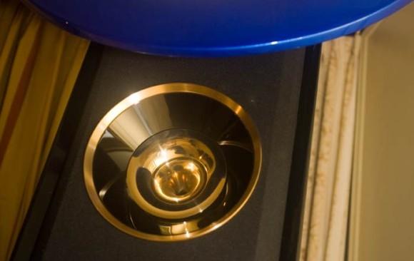 Acapella Atlas horn speaker