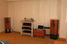RMAF 2007 Small Room
