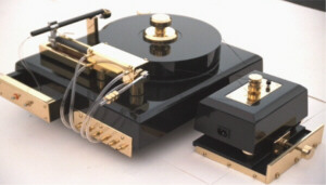 High-end Audio Turntables