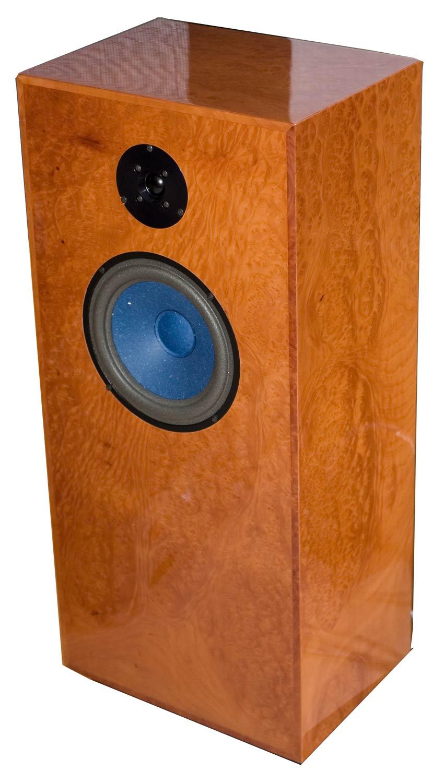 Audio Note AN/E SEC Signature speakers