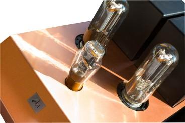Bespoke Hi-Fi System Design