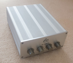 Audio Note Unknown $500.0