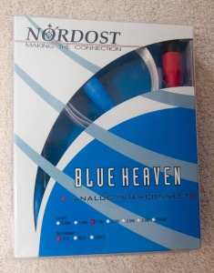 Nordost Unknown $150.0