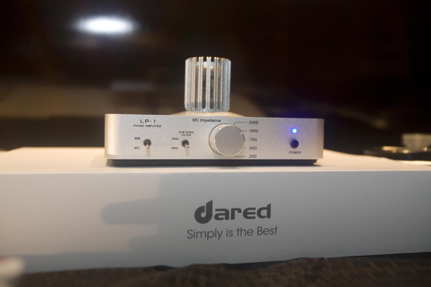 Luen Hing Electrical Dared Audio Ces 2015 Audio Federation