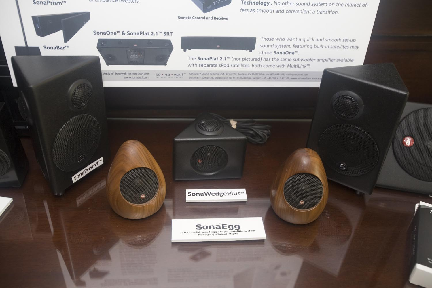 Cdt Audio Sonawall Sound Systems Ces 2015 Federation 1 Set System Img 1632 1633 1635 1636 1637 1638 1639 1640 1641 1642