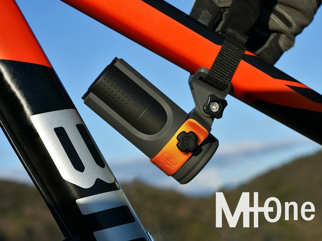 M+One: a versatile and high-quality Action Speaker
