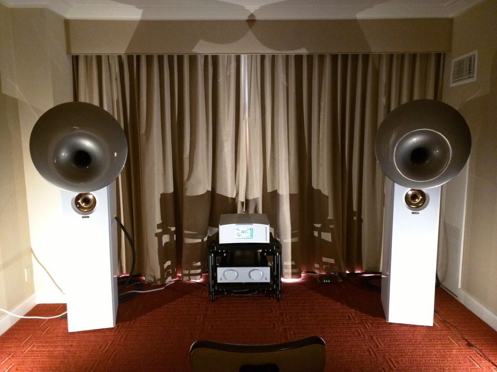 THE Home Entertainment Show Newport 2016 – overview