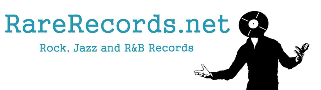 rarerecords-logo