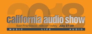 CAS8 - California Audio Show 2018