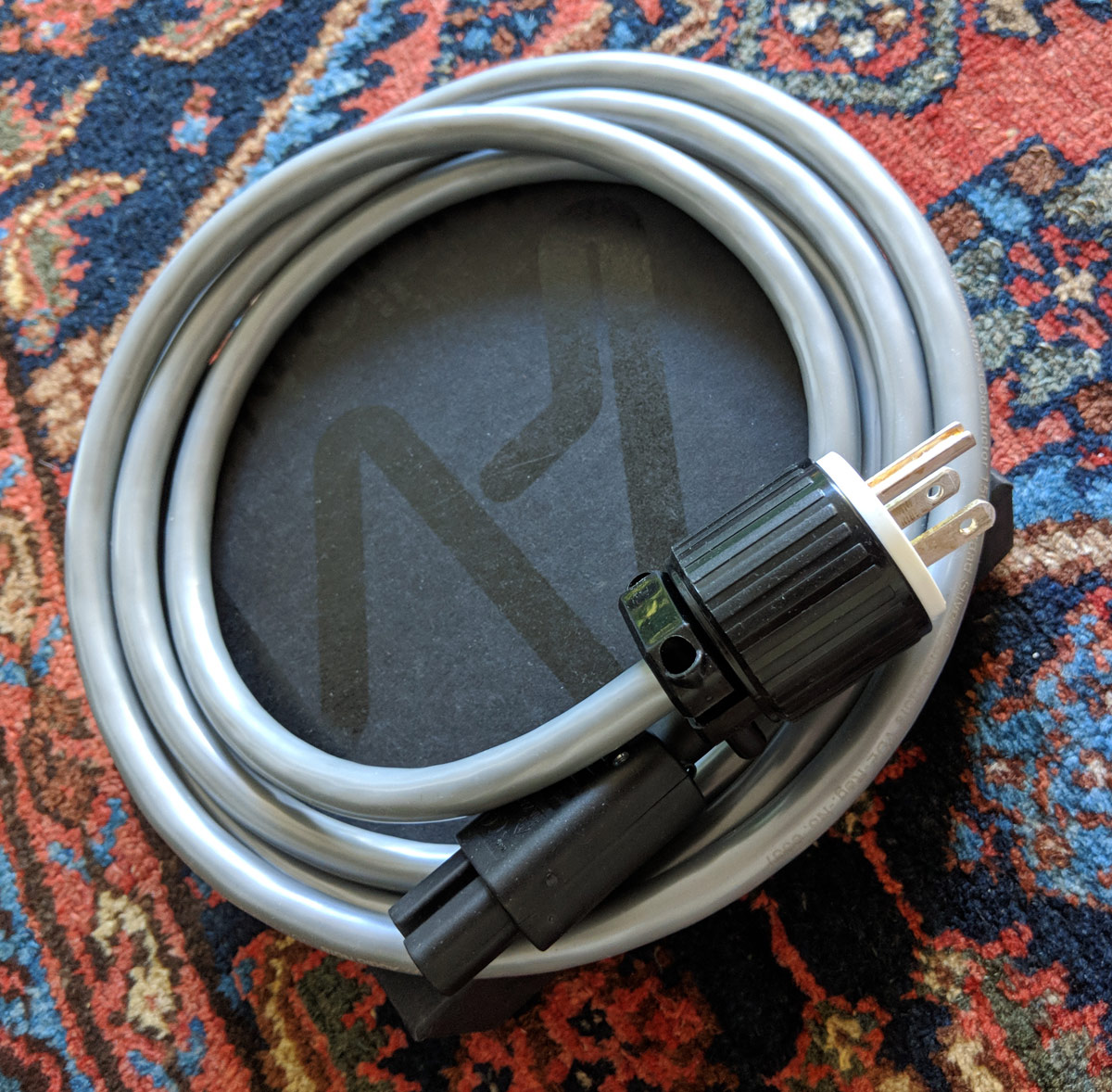 Audio Note Sootto Power Cords Audio Federation