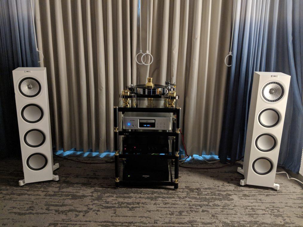 J&B Distributors – Axpona 2018