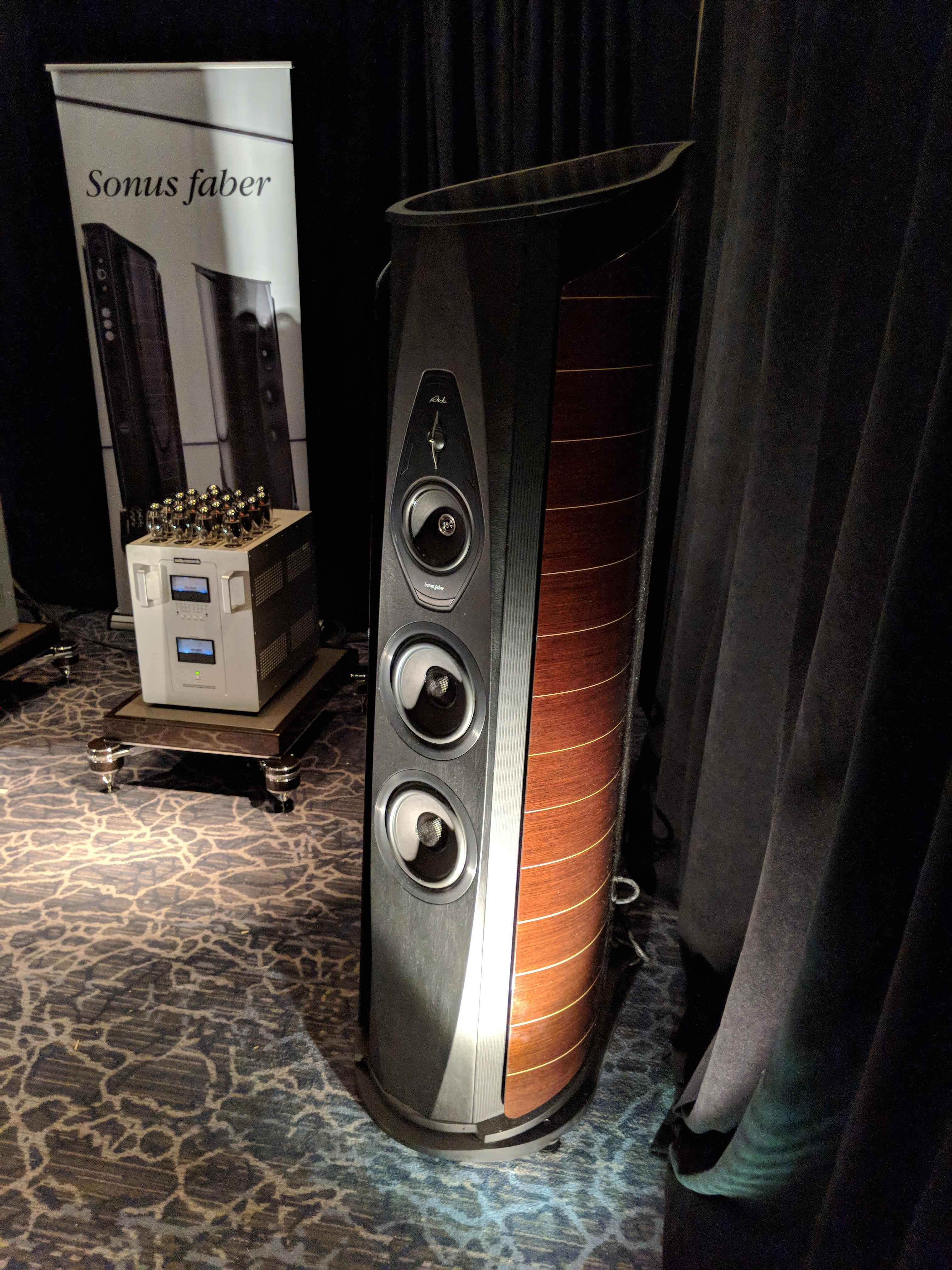 Audio Federation