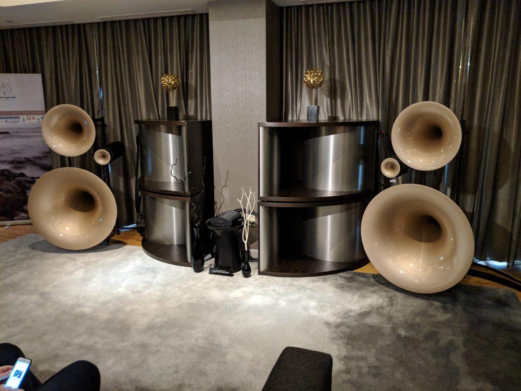 American Sound – Axpona 2018