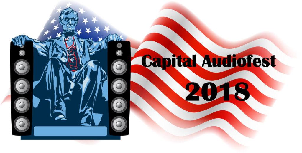 Capital Audio Fest 2018 and Acapella Audio Arts La Campanella