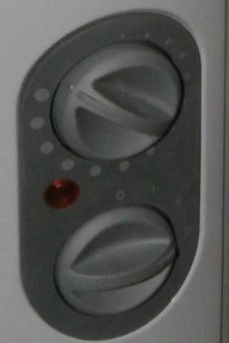 Holmes 100% silent oil-filled room heater