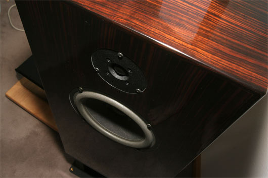 Audio Note Loudspeaker