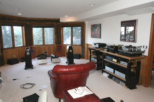 high end audio rack system 1