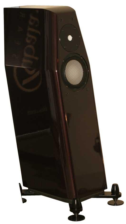 Kharma Ceramique CE 3.1c speaker